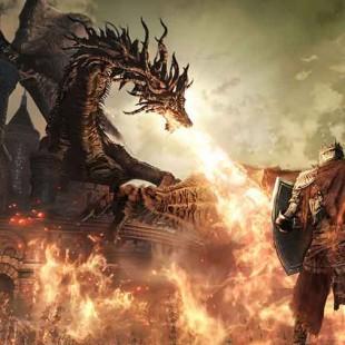 Dark Souls 3 Walkthrough Guide Collection