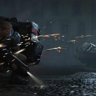 Gears of War 4 Gets Release Date