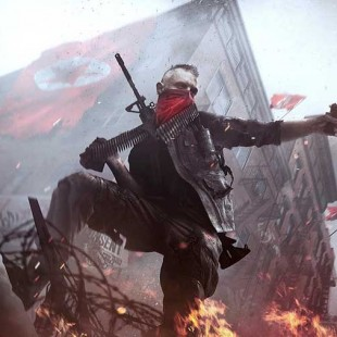 Homefront: The Revolution Story Mode Unveiled