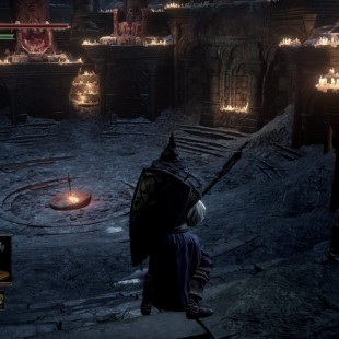 How To Remove Leeches In Dark Souls 3
