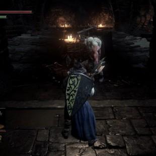 Where To Find Titanite Shards In Dark Souls 3
