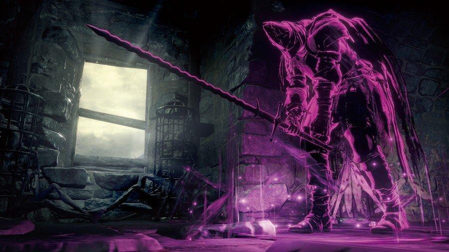 How To Play Co Op In Dark Souls 3