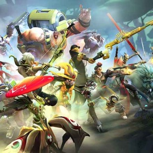How To Unlock All Characters In Battleborn