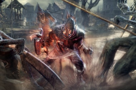 How To Use Weapon Skills In Dark Souls 3