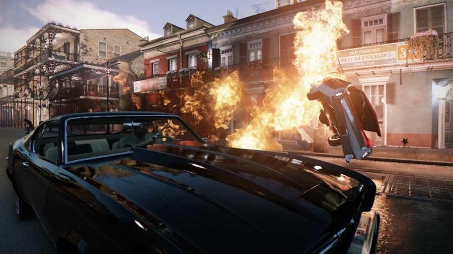 Mafia III - Gamers Heroes