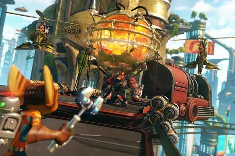 Ratchet And Clank Gadgets List And Unlocks Guide