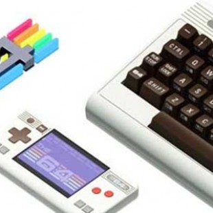 Commodore 64 Gets Revived With The 64