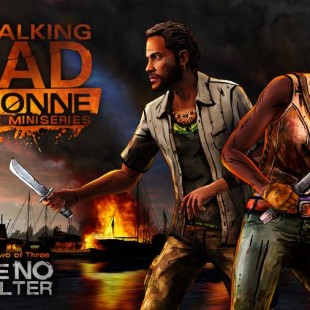 The Walking Dead: Michonne Episode 2 Review