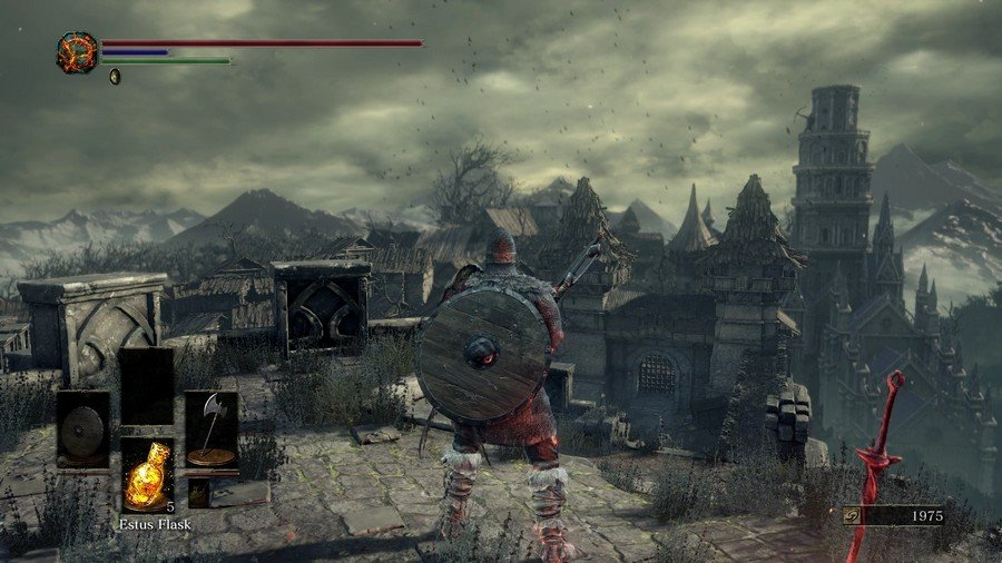 Where To Find Loretta In Dark Souls 3