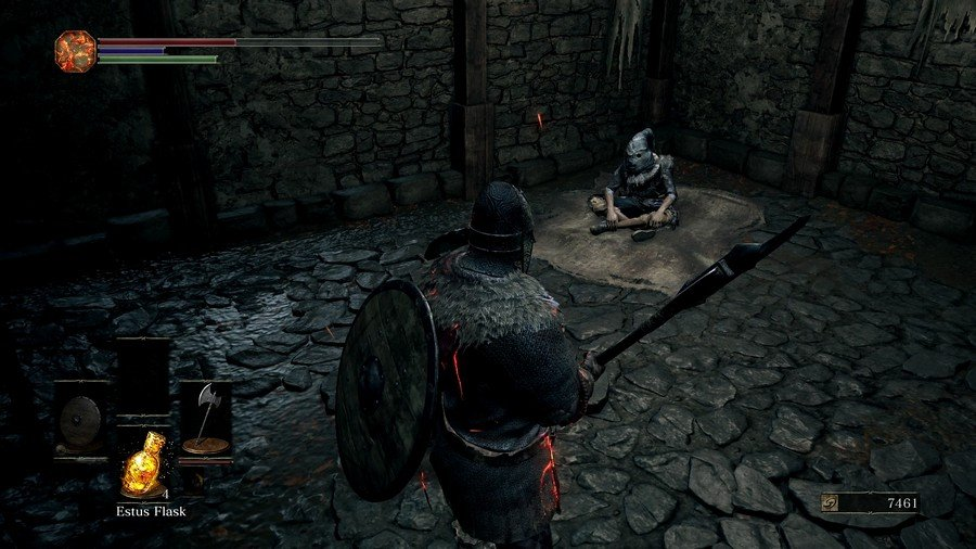 Where To Find The Cell Key In Dark Soul 3