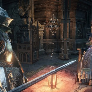 Where To Find The Covetous Silver Serpent Ring In Dark Souls 3