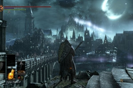 Where To Find The Doll For Boreal Valley In Dark Souls 3