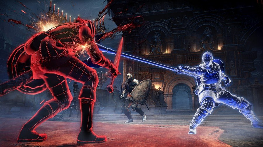 Where To Get The Red Eye Orb In Dark Souls 3