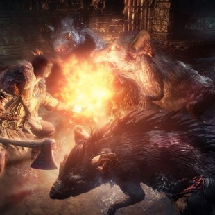 Where To Learn Pyro Spells In Dark Souls 3