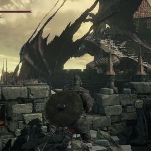 Where To Respec In Dark Souls 3