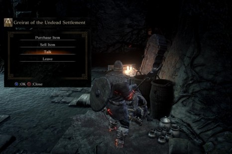 Where To Sell Items In Dark Souls 3
