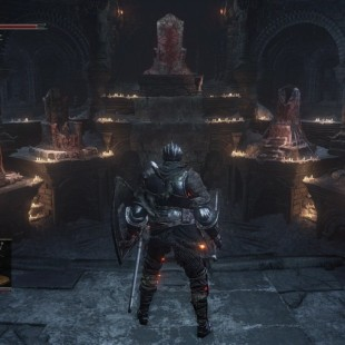 Where To Use Boss Souls In Dark Souls 3