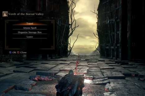 Where To Get The Small Lothric Banner In Dark Souls 3