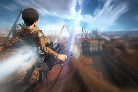 Attack on Titan Narrative Will Continue Beyond First Season