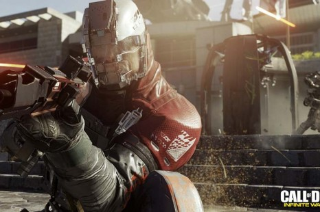 Call of Duty: Infinite Warfare Gets Reveal Trailer