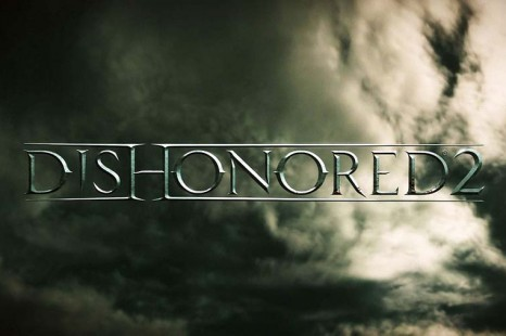 Dishonored 2 Gets Release Date