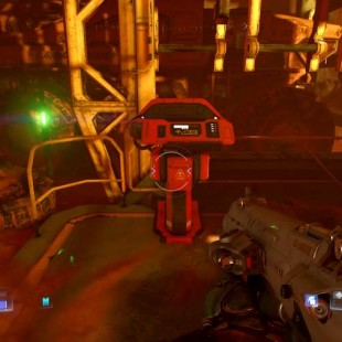 Doom Guide: Automap Location Guide