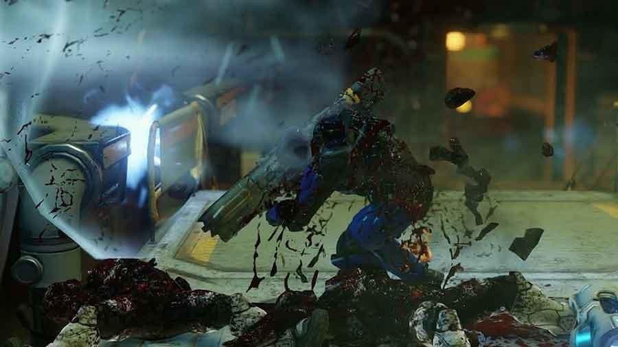 Doom-Glory-Kill
