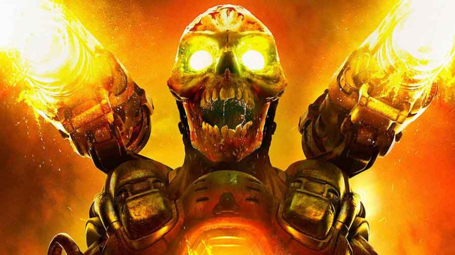 Doom Review – A Blast From The Past