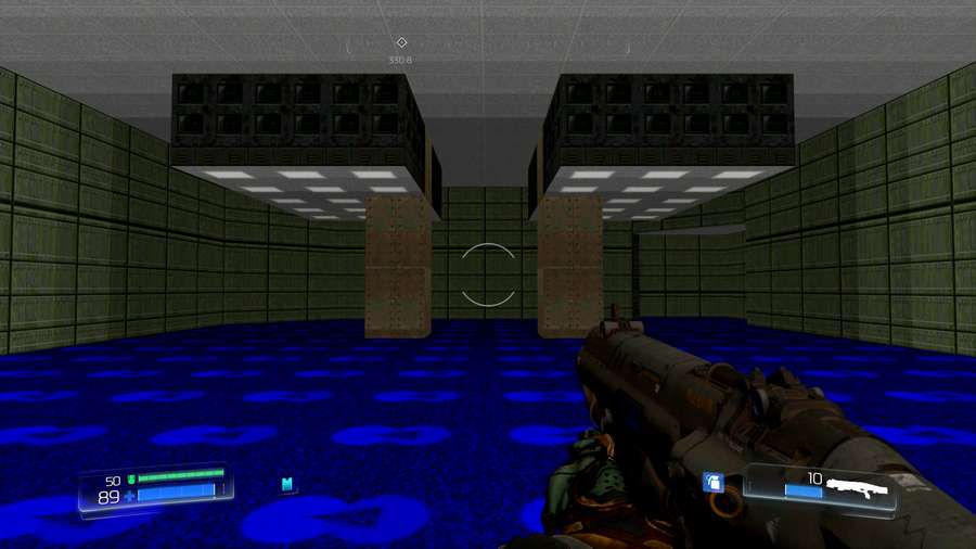 Doom Guide: Weapon Upgrade Point Location Guide