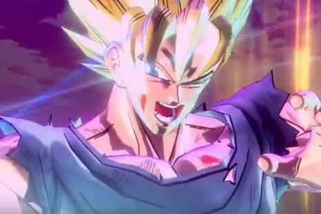 Dragon Ball Xenoverse 2 Announced