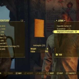Fallout 4 Far Harbor Materiel Shipment Locations