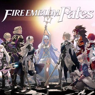 Fire Emblem Fates Available This Friday in Europe