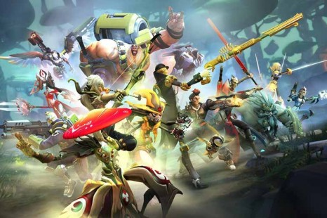 How To Get Lots Of Shards (Money) In Battleborn Tap