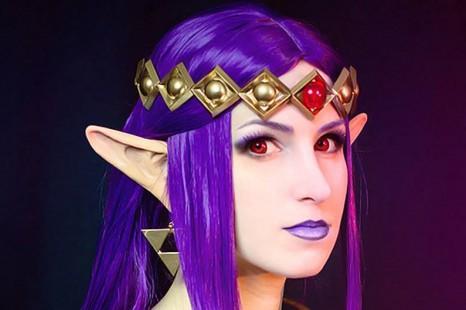 Cosplay Wednesday – The Legend of Zelda: A Link Between Worlds' Princess Hilda