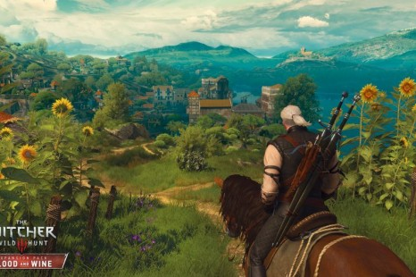 The Witcher 3 Blood And Wine Guide: Vineyard Upgrade Guide