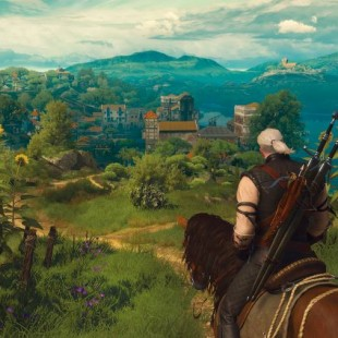 The Witcher 3 Blood and Wine Release Date Revealed