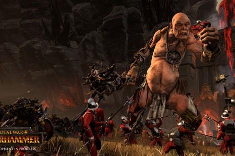 Total War: WARHAMMER Gets 360° Trailer