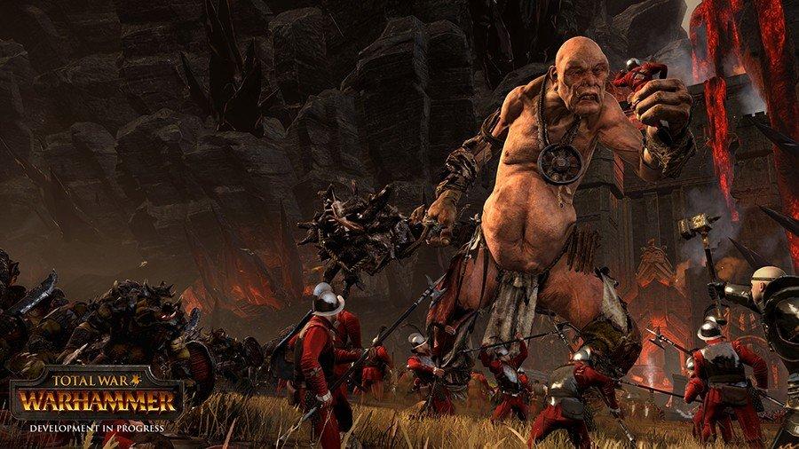 Total War WARHAMMER - Gamers Heroes