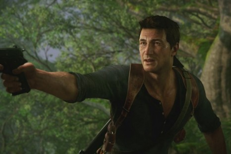 Uncharted 4 Guide: Optional Conversations Guide