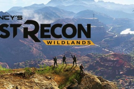 Tom Clancy's Ghost Recon Wildlands Gets New Epic Trailer
