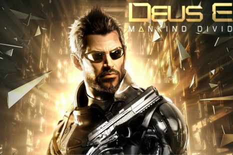Deus Ex: Mankind Divided Gets An 18 Minute Gameplay Demo