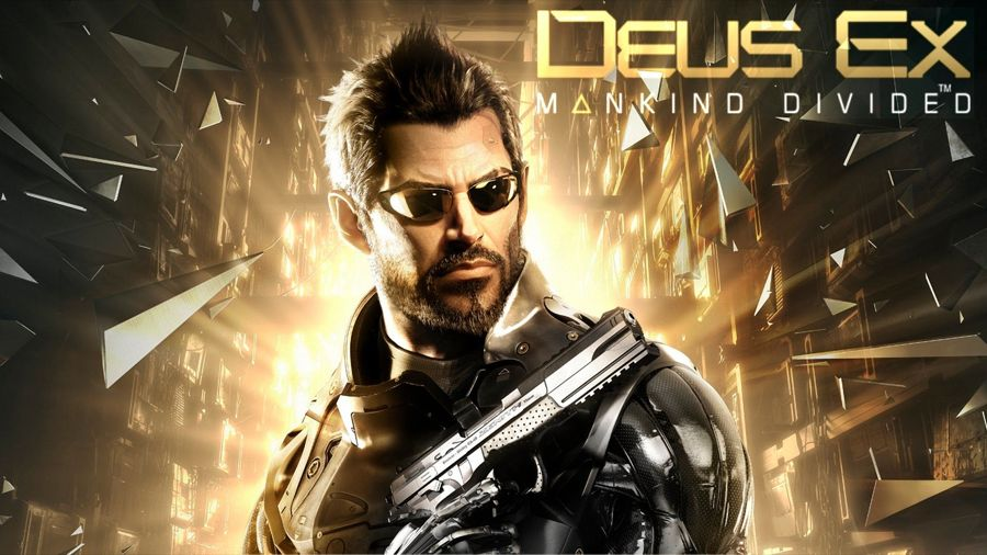 Deus Ex Mankind Divided Gets An 18 Minute Gameplay Demo