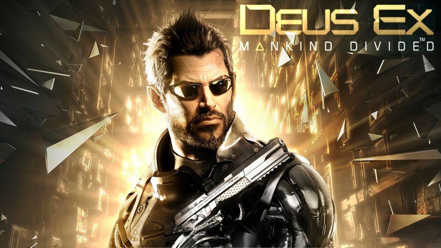 Deus Ex Mankind Divided Gets An 18 Minute Gameplay Demo