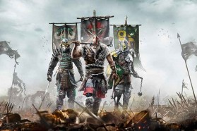 Ubisoft & Twitch Announce War Of The Factions For Honor Event And Twitch Prime Bundle