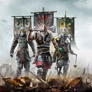 For Honor Releasing February 14th 2017