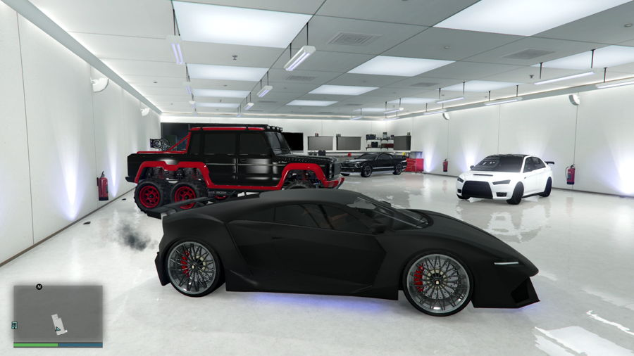New Vehicles List For Grand Theft Auto Online Update Finance And Felony