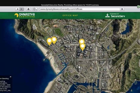 Grand Theft Auto Online Offices Guide – Prices, Locations, Features