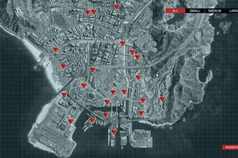 Grand Theft Auto Online Warehouses Guide – Cheapest Large Warehouses & Locations