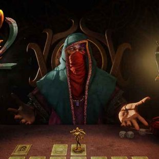 Hand of Fate 2 Launching in November