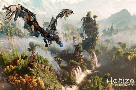 Latest Horizon Zero Dawn Trailer Showcases New Characters & Environments